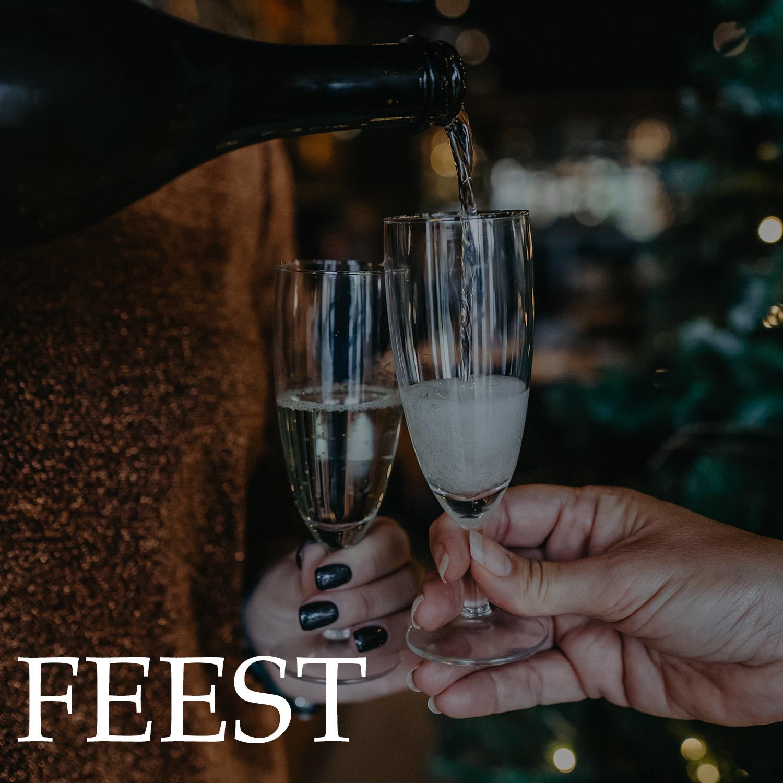 Feest feestzaal zoetermeer