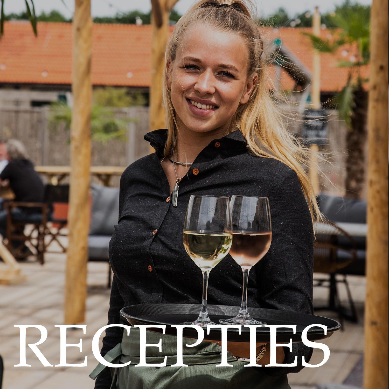 Recepties feest zoetermeer